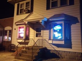 The neons.